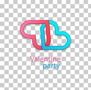 Valentines Day Party PNG
