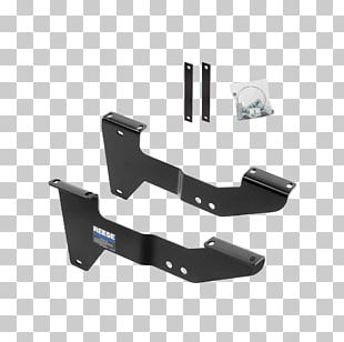 Car Chevrolet El Camino Fifth Wheel Coupling Tow Hitch PNG