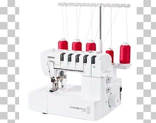 Overlock Sewing Machines Brother Cover Stitch 2340CV PNG
