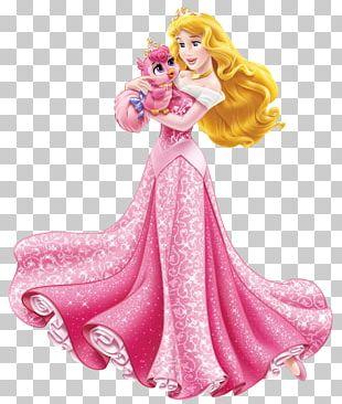 Princess Aurora Cinderella Ariel Rapunzel Snow White PNG
