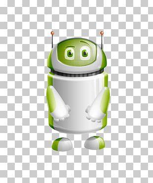 Robot Raster Graphics PNG