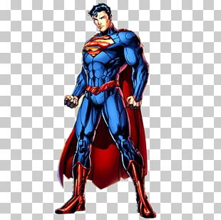 Superman Ultraman Clark Kent Batman The New 52 PNG