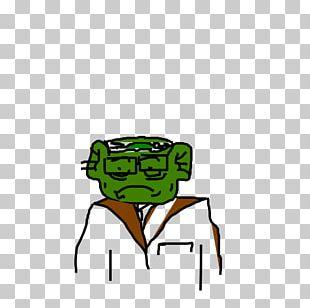 Yoda Desktop PNG