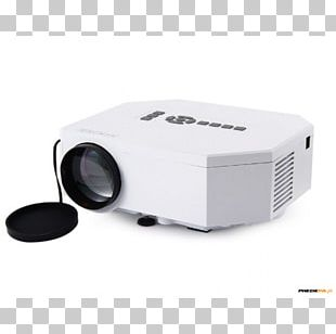 Multimedia Projectors LCD Projector 1080p Display Resolution PNG