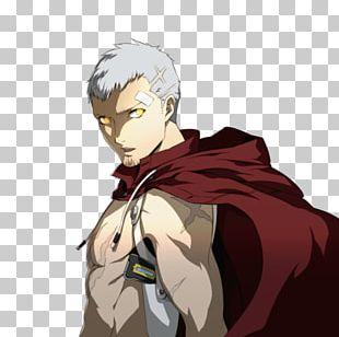 Persona 4 Arena Ultimax Shin Megami Tensei: Persona 3 Shin Megami Tensei: Persona 4 Kanji Tatsumi PNG