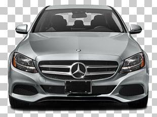 2018 Mercedes-Benz C-Class Mercedes-Benz C 300 AT 2017 Mercedes-Benz C-Class 4Matic PNG