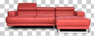 Car Chaise Longue Chair Sofa Bed Couch PNG