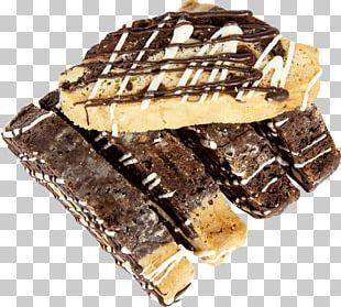 Chocolate Brownie Biscuits Fudge Turrón PNG