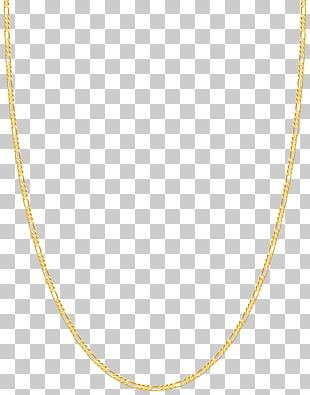 Necklace Jewellery Chain Jewellery Chain Gold PNG