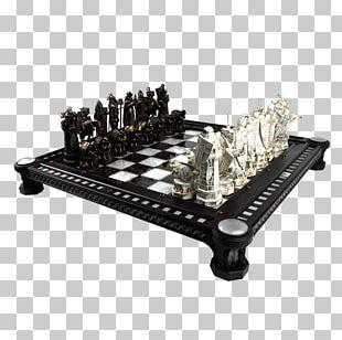 Chess Piece Harry Potter (Literary Series) Board Game PNG