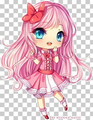 Chibi Drawing Anime YouTube PNG
