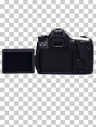 Mirrorless Interchangeable-lens Camera Photographic Film Camera Lens Photography PNG