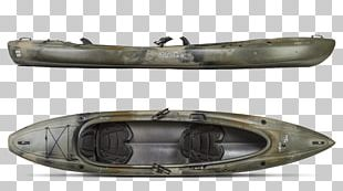 Old Town Canoe Heron 9XT Kayak Old Town Twin Heron PNG
