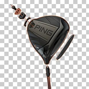 PING G400 Driver Golf Clubs Cobra Golf Max Offset Driver PNG