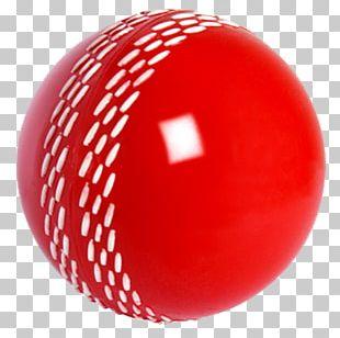 Cricket Balls Cricket Bats Bowling (cricket) PNG