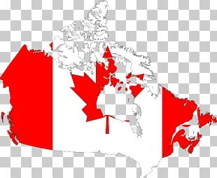 Flag Of Canada National Flag PNG