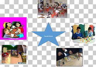 School Teacher Progressive Education Information Map PNG