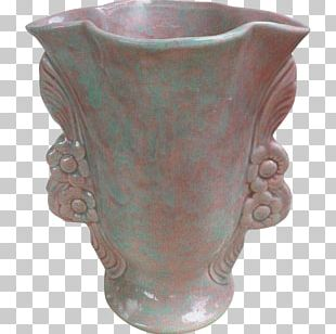 Vase Ceramic Pottery Cup Glass PNG