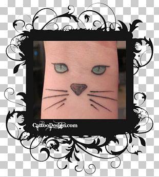Cheshire Cat Tattoo Artist Sleeve Tattoo PNG