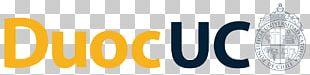 Duoc UC Logo Concepción Central Academy Of Fine Arts PNG