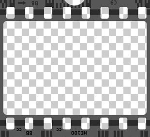 Filmstrip Photography PNG