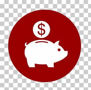Saving Piggy Bank Money Finance PNG