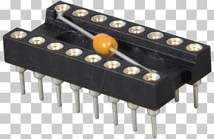 7.62 Mm Caliber Electronic Component Integrated Circuits & Chips Electronics Adapter PNG