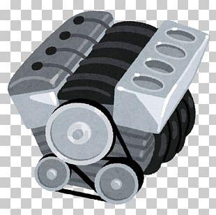 Car Motor Oil Machine Engine Audi PNG