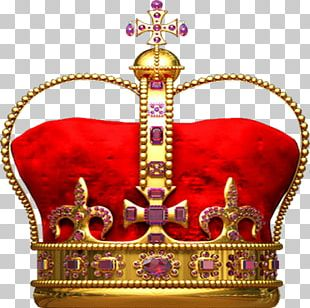 Crown Jewels Of The United Kingdom Monarch Imperial State Crown PNG