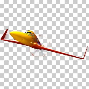 Monoplane Vehicle Vertebrate Yellow Bird PNG
