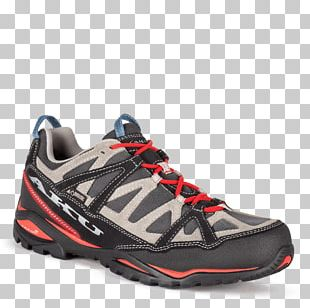 Shoe Trekking Footwear Hiking Boot PNG