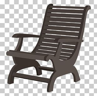 Table Eames Lounge Chair Garden Furniture Adirondack Chair PNG
