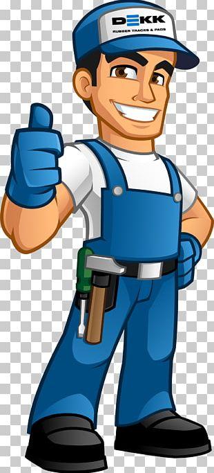Handyman PNG