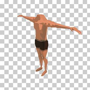 Modern Dance Shoulder H&M Sky Plc PNG