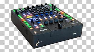 Audio Mixers DJ Mixer Disc Jockey Audio Mixing Rane Corporation PNG