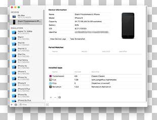 Computer Program .ipa Apple App Store PNG