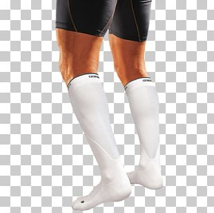 Crew Sock Calf Compression Stockings Clothing PNG