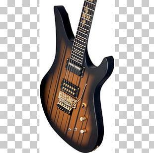 Bass Guitar Acoustic-electric Guitar Schecter Guitar Research PNG