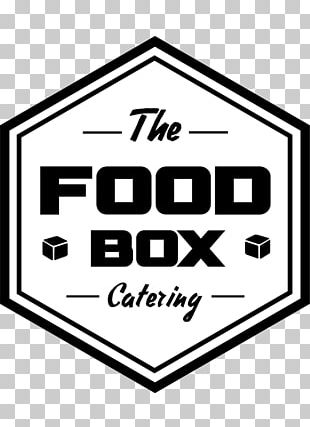 The Foodbox Catering Logo Horeca Afacere PNG