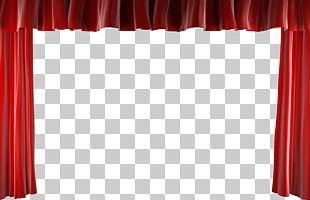 The Theatre Curtain Theatre Theater Drapes And Stage Curtains Front Curtain PNG