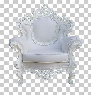 Chair Couch Upholstery Furniture PNG
