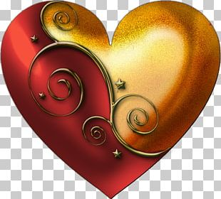 Heart Valentine's Day Love Symbol PNG