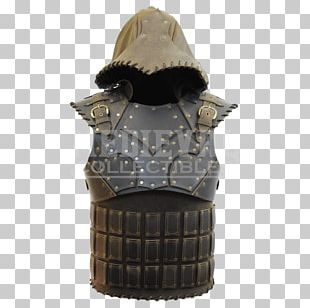 Plate Armour Cuirass Body Armor Live Action Role-playing Game PNG