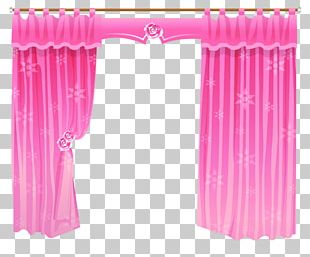 Window Blind Curtain Door PNG