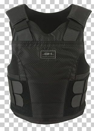 Bullet Proof Vests Body Armor Gilets Bulletproofing Armour PNG