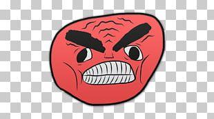Cartoon Character Headgear Font PNG