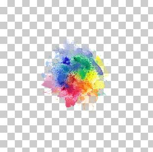 Colored Smoke PNG