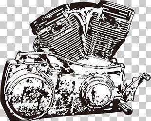 Motorcycle Motor Vehicle Car PNG