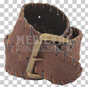 Belt Larp Bows Leather Buckle PNG