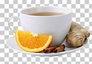 Ginger Tea Juice Coffee Green Tea PNG